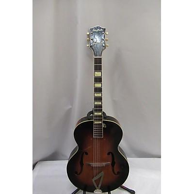 Gretsch Guitars 1950s 6014 Acoustic Guitar