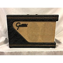 Gretsch Guitars 1950s 6161 Tube Guitar Combo Amp