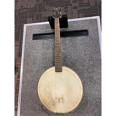 Washburn 1950s Banjo Banjo
