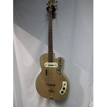 Kay 1950s K-162 Howling Wolf Electric Bass Guitar