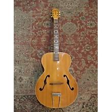 Silvertone 1950s L4 Hollow Body Electric Guitar