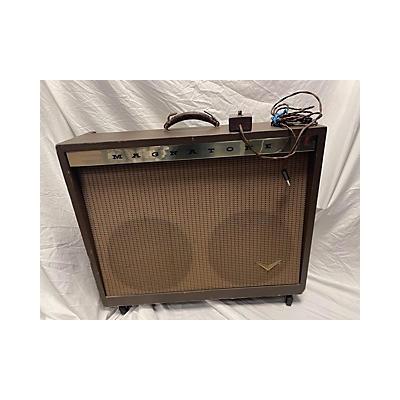 Magnatone 1950s MODEL 260-A Tube Guitar Combo Amp