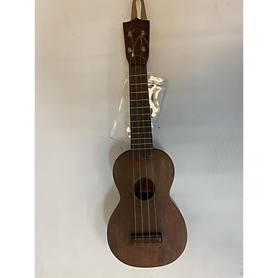Martin 1950s Soprano Mahogany Ukulele