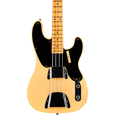 Fender Custom Shop 1951 Limited Edition Precision Bass Journeyman Relic