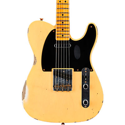 Fender Custom Shop 1951 Limited Edition Telecaster Relic Electric Guitar