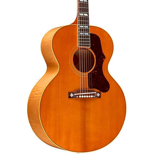 Gibson 1952 J-185 Acoustic Guitar Antique Natural