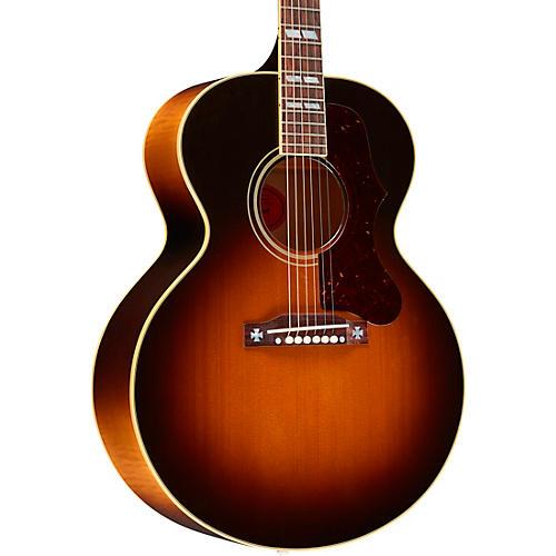 Gibson 1952 J-185 Acoustic Guitar Vintage Sunburst