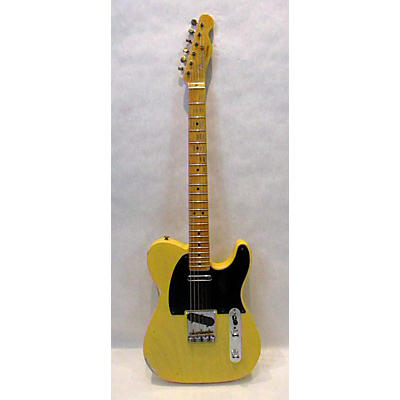 Fender 1952 Relic Telecaster Solid Body Electric Guitar