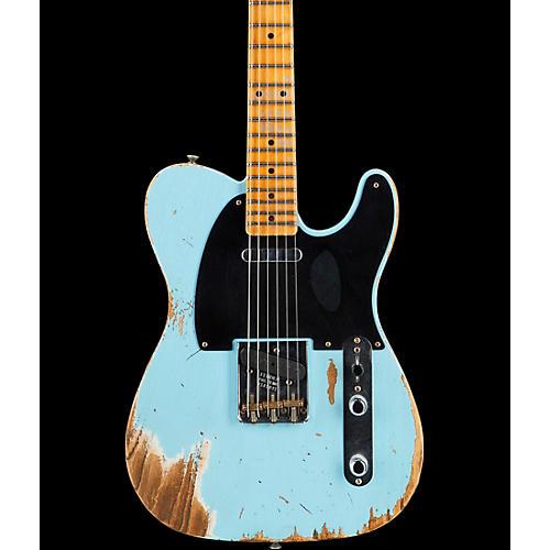 Fender Custom Shop 1952 Telecaster Heavy Relic Electric Guitar