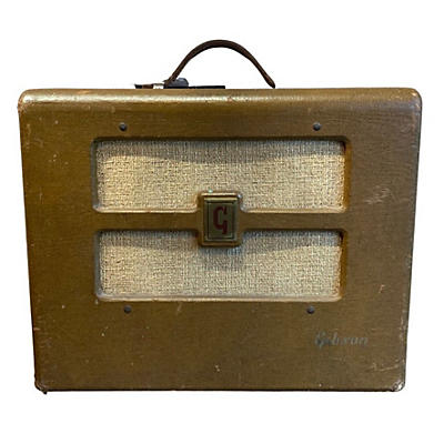 Gibson 1953 BR06 Tube Guitar Combo Amp