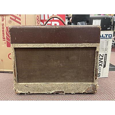 Gibson 1953 Ga20 Tube Guitar Combo Amp