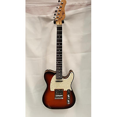 Michael Kelly 1953 T Style Solid Body Electric Guitar
