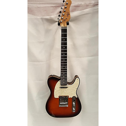 1953 T Style Solid Body Electric Guitar