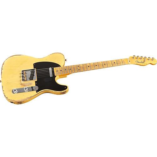 Fender Custom Shop 1953 Telecaster Heavy Relic Electric Guitar