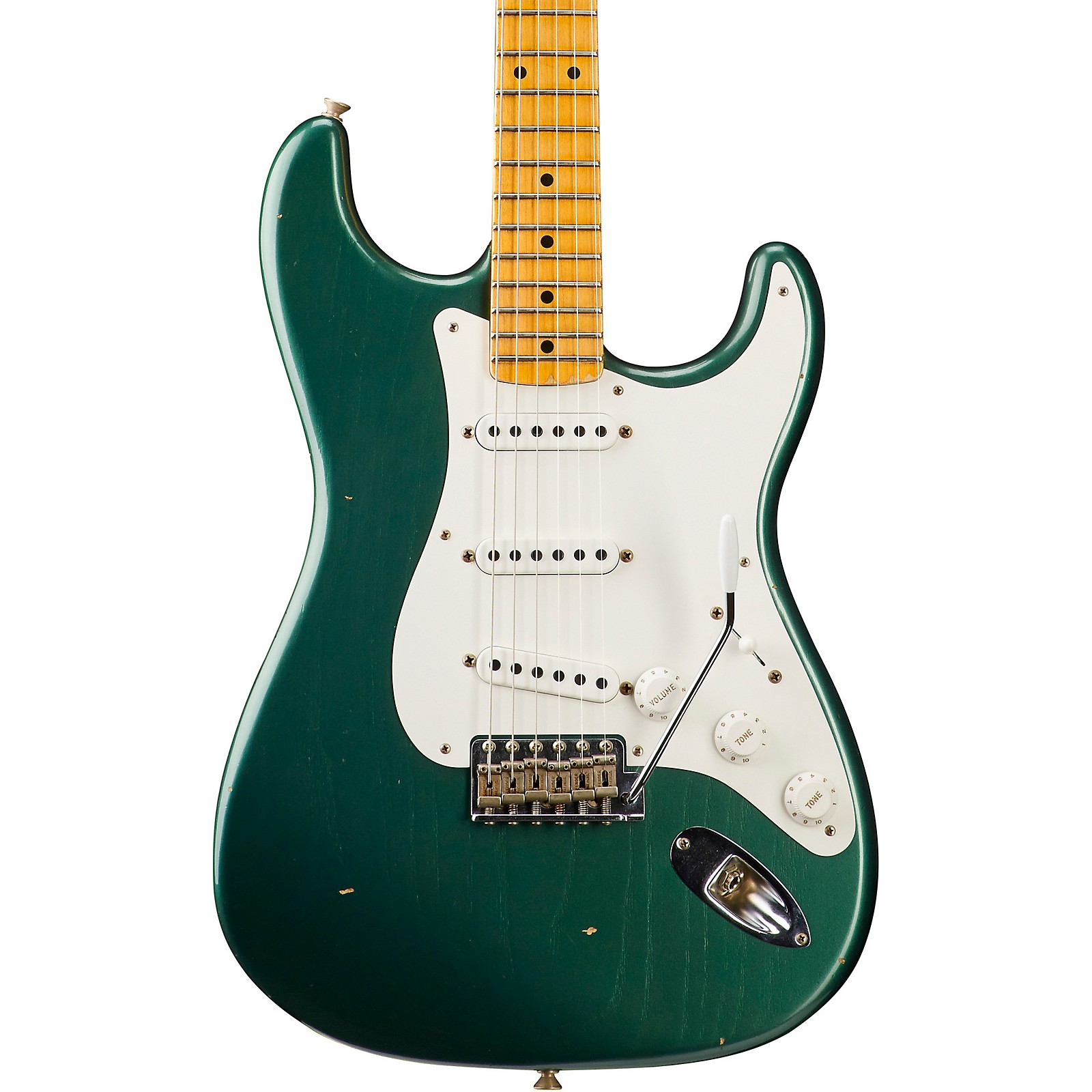 Fender Custom Shop 1955 Journeyman Relic Stratocaster - Custom Built - NAMM Limited Edition
