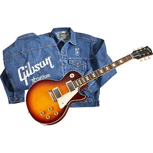Gibson Custom 1955 Les Paul Historic Electric Guitar