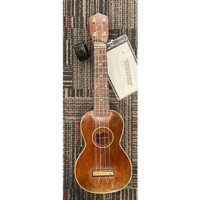 Gibson 1955 Ukelele 3 Ukulele