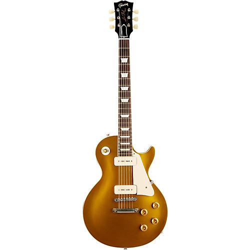 Gibson Custom 1956 Les Paul Goldtop VOS Electric Guitar