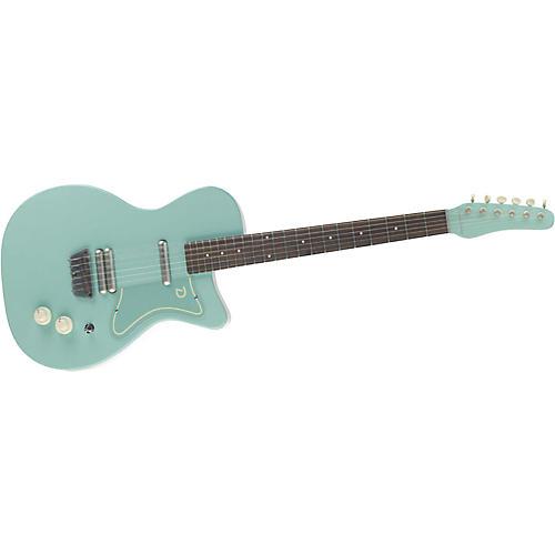 Danelectro 1956 Single Cutaway w/ Dolphin Headstock Electric Guitar