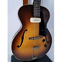 Guild 1956 X50 Hollow Body Electric Guitar