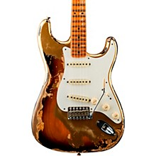 Fender Custom Shop 1957 Heavy Relic Stratocaster Electric Guitar