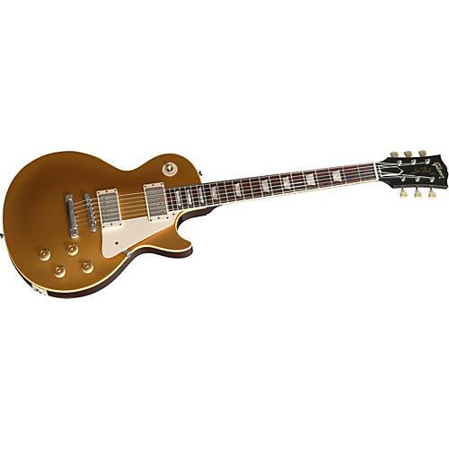 Gibson Custom 1957 Les Paul Goldtop Darkback VOS Electric Guitar