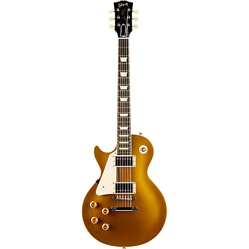 Gibson Custom 1957 Les Paul Goldtop GLOSS Left-Handed Electric Guitar