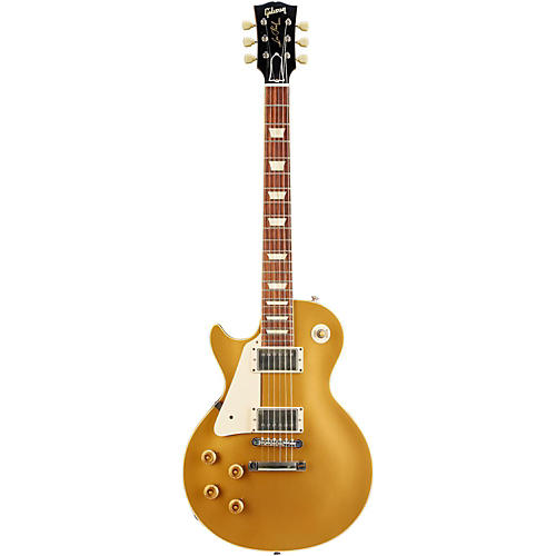 Gibson Custom 1957 Les Paul Goldtop VOS Left-Handed Electric Guitar