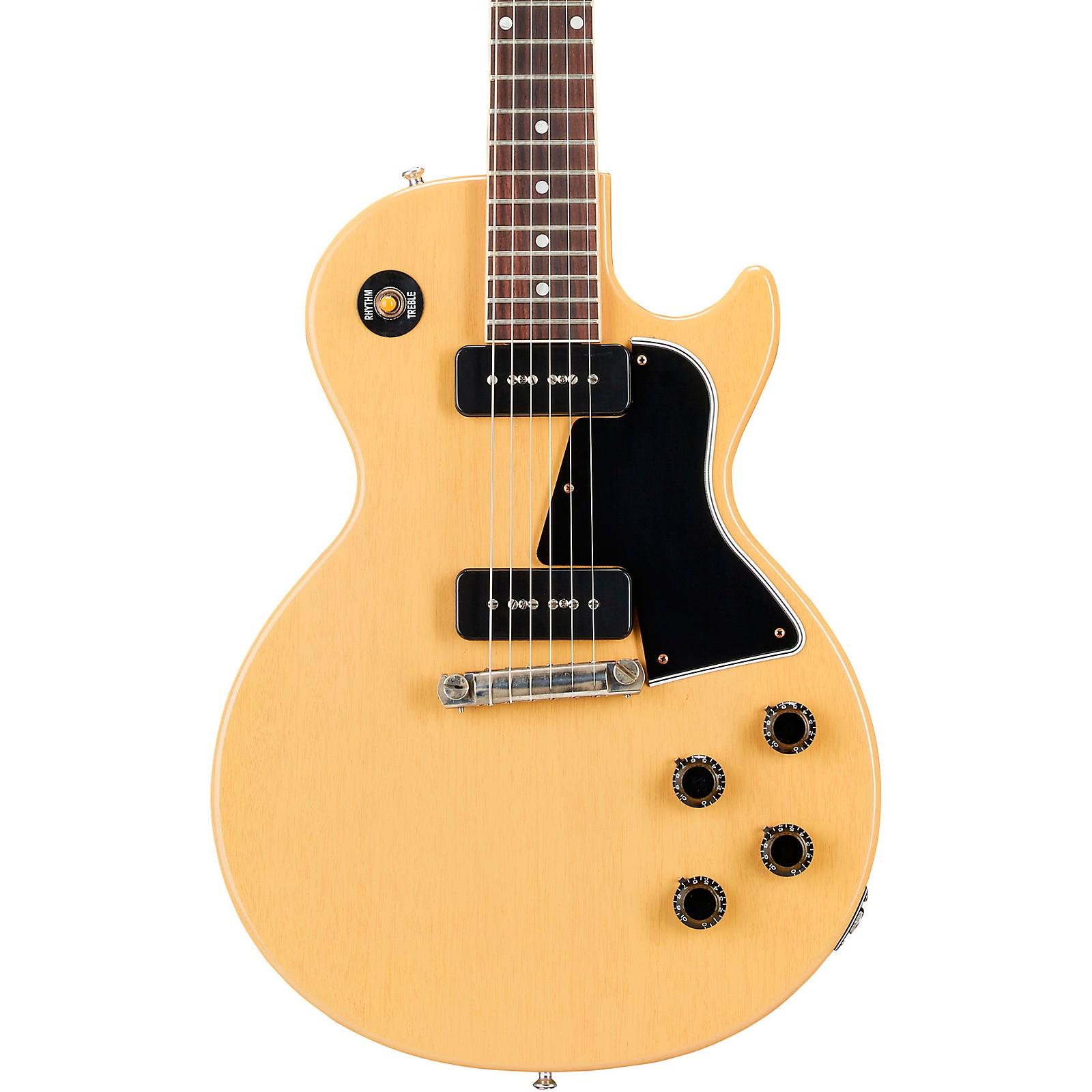 Gibson Custom 1957 Les Paul Special Single Cut Reissue VOS Electric Guitar