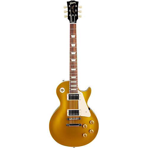 Gibson Custom 1957 Les Paul Standard Historic Reissue Goldtop Gloss