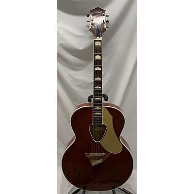Gretsch Guitars 1957 Rancher Acoustic Guitar