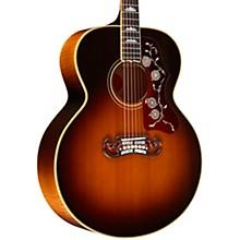1957 SJ-200 Acoustic Guitar Vintage Sunburst