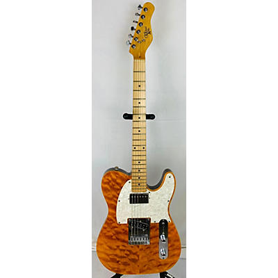 Michael Kelly 1957 Solid Body Electric Guitar