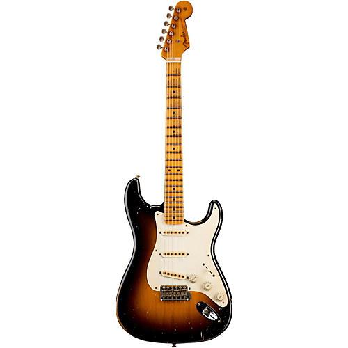 Fender Custom Shop 1957 Stratocaster Relic Masterbuilt by John Cruz