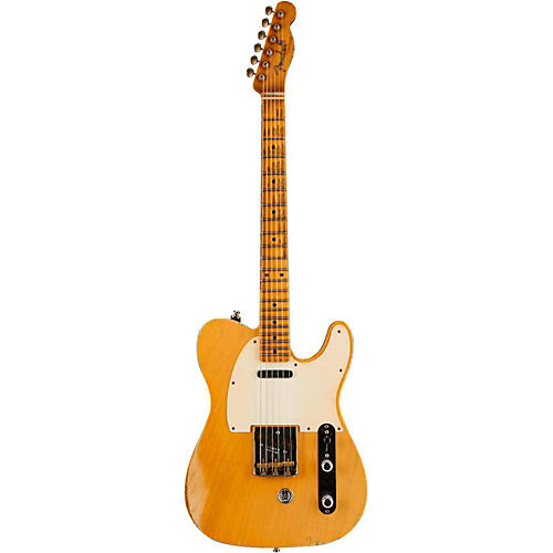 Fender Custom Shop 1957 Telecaster B Bender Relic Masterbuilt by John Cruz