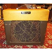 Guild 1958 66J Tube Guitar Combo Amp