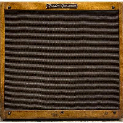 Fender 1958 Bassman Electric Bass Guitar