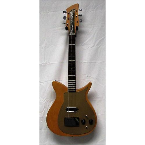 Rickenbacker 1958 Combo 1000 Electric Guitar Natural