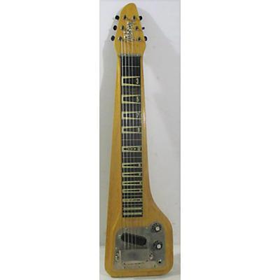 Gibson 1958 Korina Skylark Lap Steel
