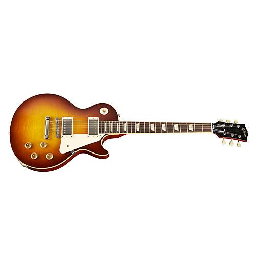 Gibson Custom 1958 Les Paul Lightly Figured Electric Guitar