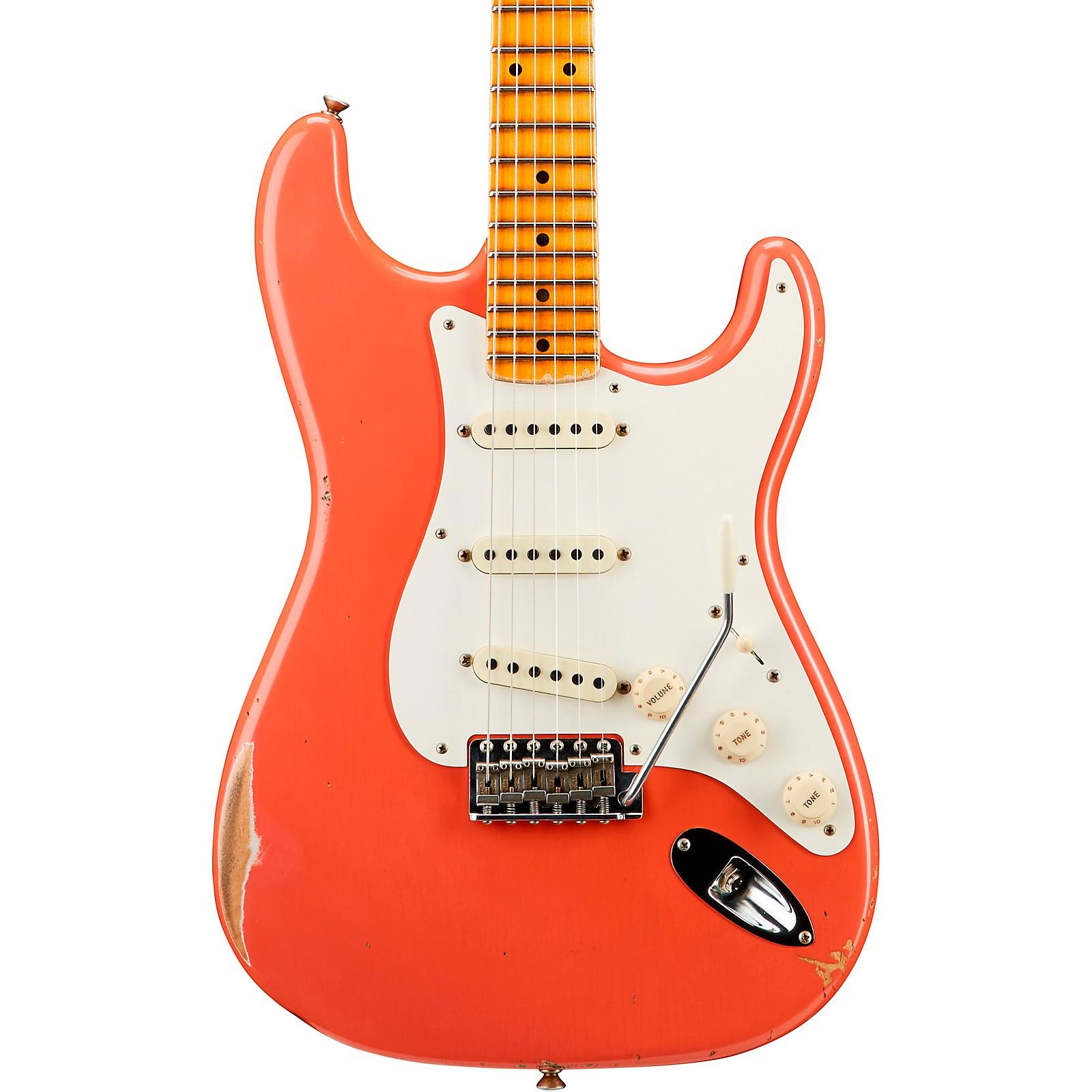 Fender Custom Shop 1958 Relic Stratocaster Electric Guitar