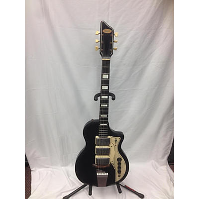 Supro 1959 1575 Triple Tone Solid Body Electric Guitar