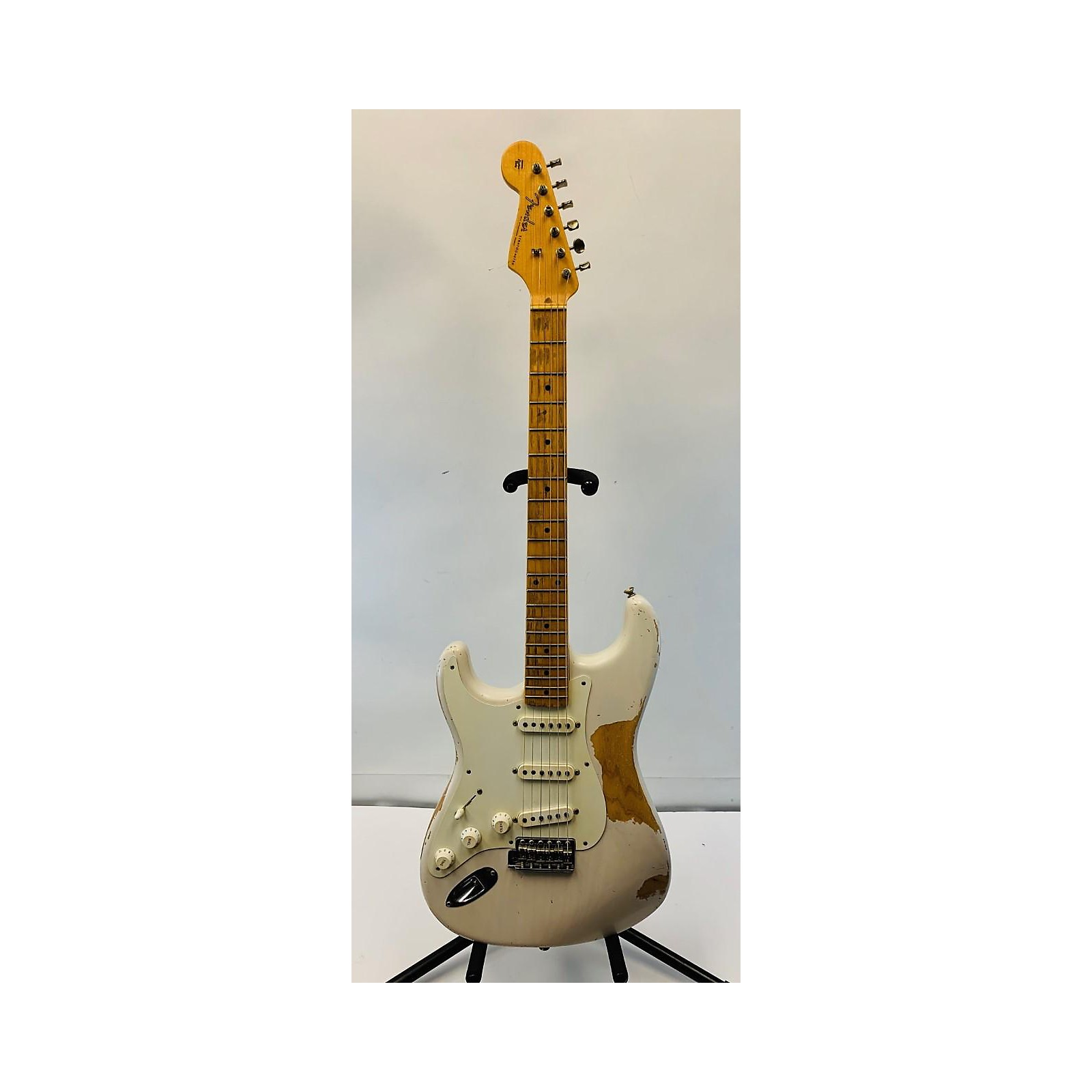 Fender 1959 American Vintage Stratocaster Solid Body Electric Guitar
