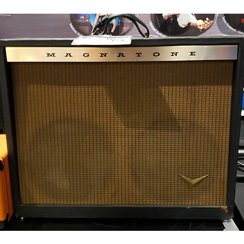 Magnatone 1959 Custom 260 Tube Guitar Combo Amp