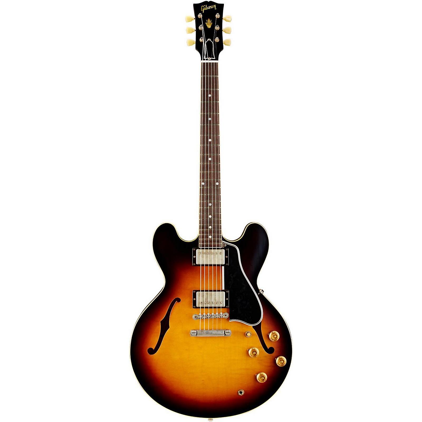 Gibson 1959 ES-335TD Semi-Hollow Electric Guitar