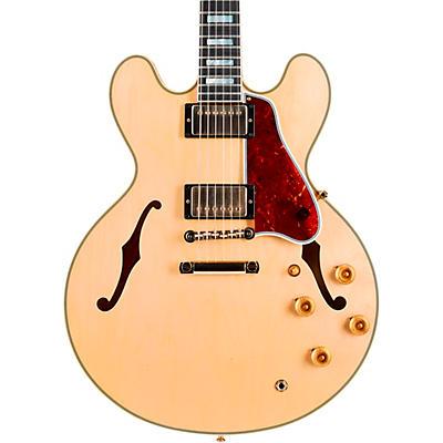 Gibson Custom 1959 ES-355 Reissue Stop Bar VOS Semi-Hollow Body Electric Guitar