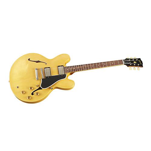 Gibson Custom 1959 ES335 VOS Hollowbody Guitar (Vintage Natural)