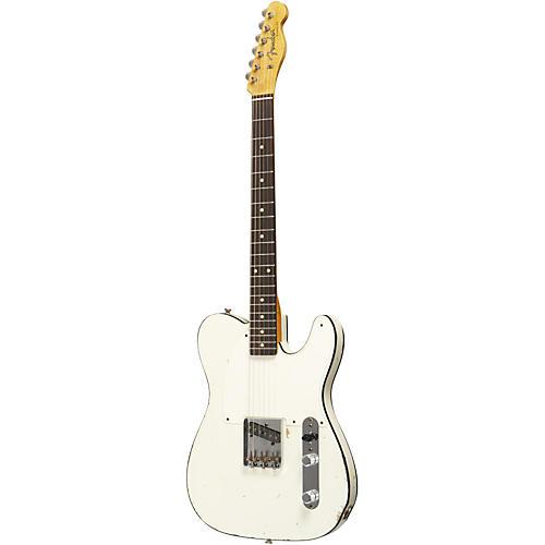 Fender Custom Shop 1959 Esquire Custom Relic Electric Guitar Masterbuilt by Dale Wilson
