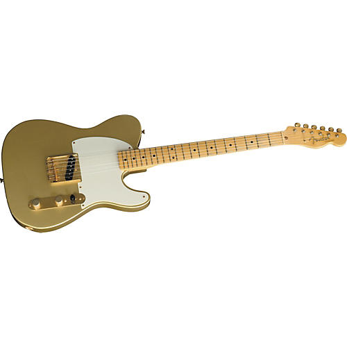 Fender Custom Shop 1959 Esquire Relic LTD Electric Guitar