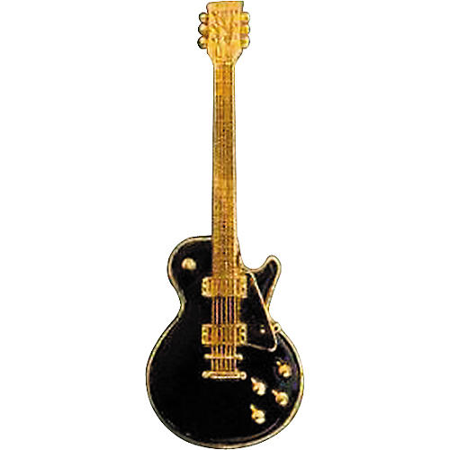 Future Primitive 1959 Guitar Pin
